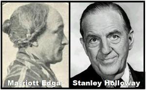 Edgar Holloway