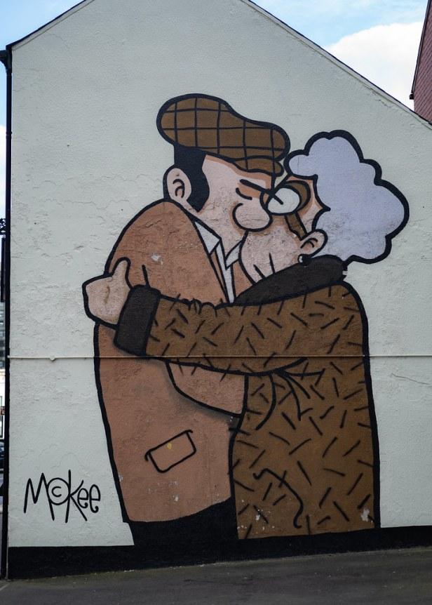 McKEE KISS